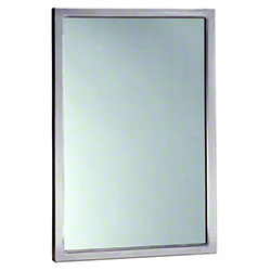 Bobrick B-290 Series Framed Mirrors