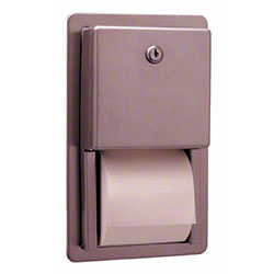 Bobrick ClassicSeries® Multi-Roll Toilet Tissue Dispenser