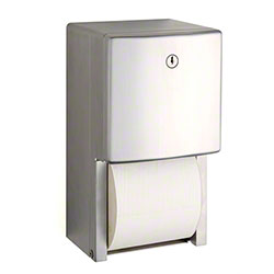 Bobrick Contura Series Multi-Roll Toilet Tissue Dispenser