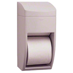 Bobrick Matrix Series Multi-Roll Toilet Tissue Dispenser