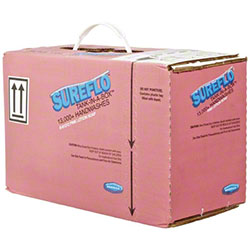 Bobrick SureFlo® Pink Lotion Soap Cartridge - 12 Liter