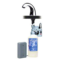 Bobrick B-826 Touch Free Automatic Soap Dispensers & Adapter