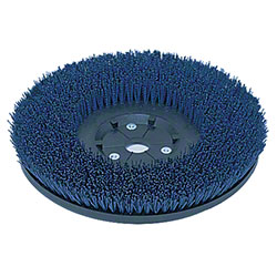 Carlisle Flo-Pac® Strata-Grit® Stripping Brush - 13""