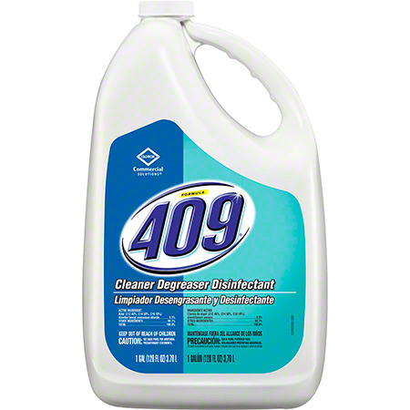 Clorox® Formula 409® Cleaner Degreaser Disinfectant - 128 oz. Refill