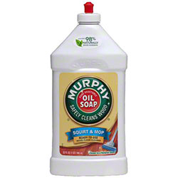 Murphy® Oil Soap Wood Floor Cleaner - 32 oz.