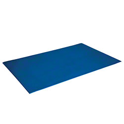 Crown Comfort-King™ 440 Dry Area Roll - 3' x 60', Royal Blue