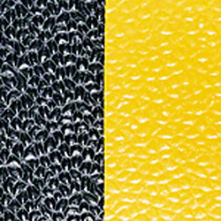 Crown Comfort-King™ 440 Dry Area Roll - 2' x 60', Black/Yellow