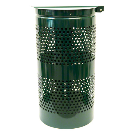Crown Products 10 Gallon Waste Receptacle