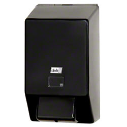 Deb® ProLine® 2 L Cartridge Dispenser - Black