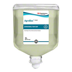 SCJP AgroBac™ PURE FOAM Wash - 2 L