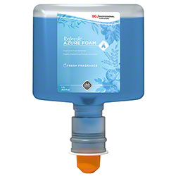 SCJP Refresh™ Azure FOAM Hand Wash - 1.2 L TF