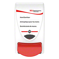SCJP InstantFOAM® Sanitize Dispenser