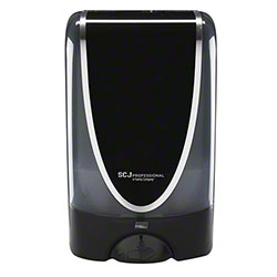 SCJP TouchFREE Ultra Dispenser - 1.2 L, Black