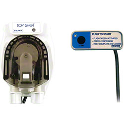 DEMA® Top Shot Single Product Dispenser