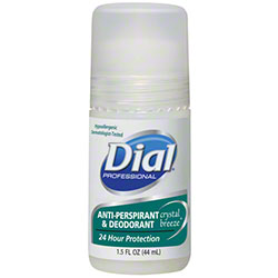 Dial® Scented Anti-Perspirant & Deodorant Roll-On -1.5 oz.