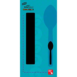 Dixie® SmartStock® Skin™ For Spoon - Diner