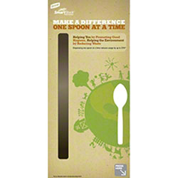 Dixie® SmartStock® Skin™ For Spoon - Environmental