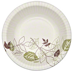 Dixie® Ultra® Pathways™ Heavy Weight Paper Bowl-12 oz