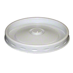 Dopaco® Paper Food Container Lid - 8/12/16 oz., White
