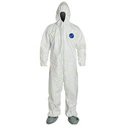 DuPont™ Tyvek® 400 TY122S Coverall - Large