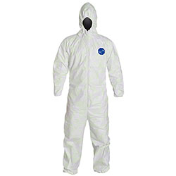 DuPont™ Tyvek® 400 TY127S Coverall - 2XL