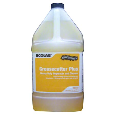 Ecolab® Greasecutter Plus® - 4/1 Gal.