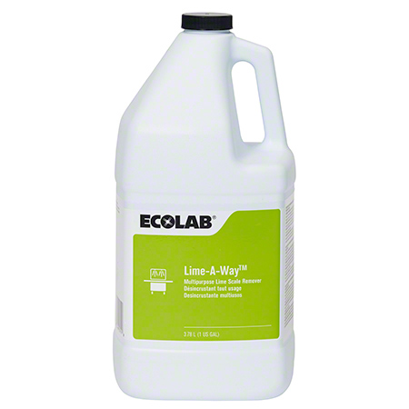 Ecolab® Lime-A-Way Delimer - Gal.