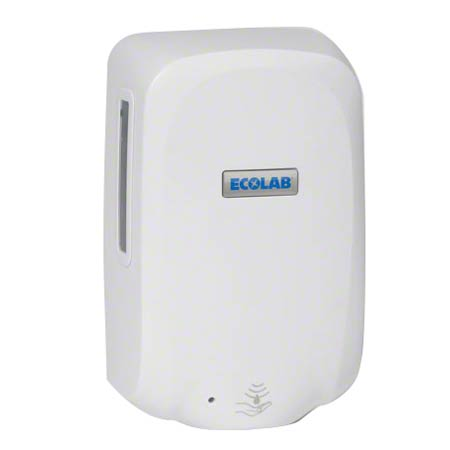 Ecolab® Touch Free Hand Care Dispenser - White