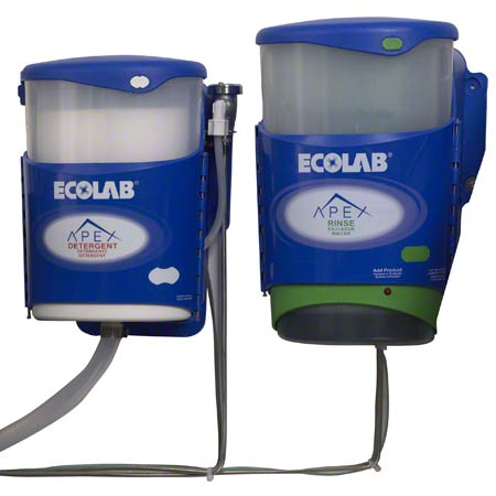 Ecolab® Apex™ Rinse Dispenser