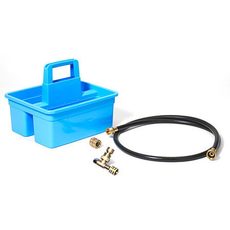 Ecolab® Mobile Dispensing System Accessory Kit