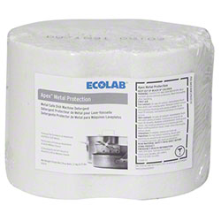 Ecolab® Apex™ Metal Protect - 6.75 lb.