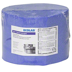 Ecolab® Apex Manual Detergent - 3 lb.