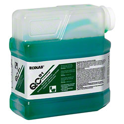 Ecolab® QC™ 91 Heavy-Duty Acid Bathroom Cleaner - 1.3 L