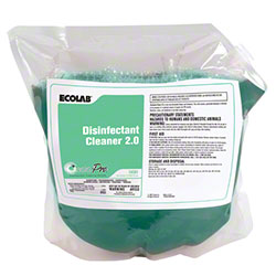 Ecolab® Oasis Pro Disinfectant Cleaner 2.0 - 2 L