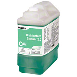 Ecolab® Oasis® Disinfectant Cleaner 2.0 - 2.5 Gal.