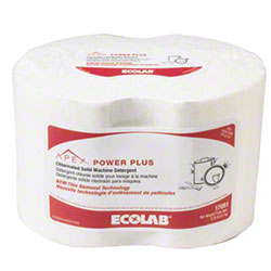 Ecolab® Apex Power Plus - 6.75 lb.
