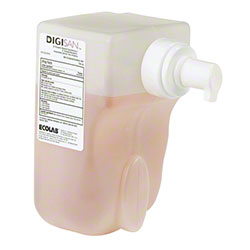 Ecolab® DigiSan™ E3 Hand Foam Sanitizer - 750 mL