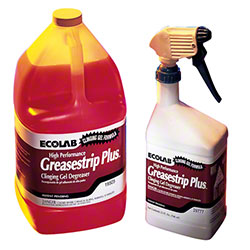 Ecolab® Greasestrip Plus® - 32 oz.