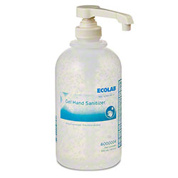Ecolab® Gel Hand Sanitizer - 540 mL