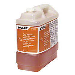 Ecolab® High Performance Neutral Floor Cleaner - 2.5 Gal.