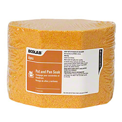 Ecolab® Apex™ Pot & Pan Soak - 5 lb.