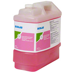 Ecolab® Neutral Bathroom Cleaner - 2.5 Gal.