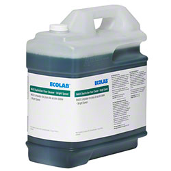 Ecolab® MAXX Dual Action Floor Cleaner - 2.5 Gal.