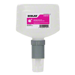 Ecolab® Gentle Hand Sanitizer Gel - 750 mL
