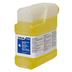 Ecolab® Concentrated Foam Hand Soap - 1.3 L