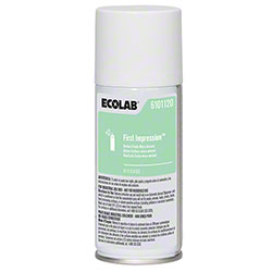 Ecolab® First Impression™ Micro Aerosol Air Freshener