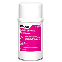 Ecolab® Revitalize Chewing Gum Remover - 5 oz.