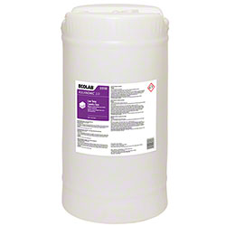 Ecolab® Aquanomic 2.0 Low Temp Laundry Sour - 15 Gal.