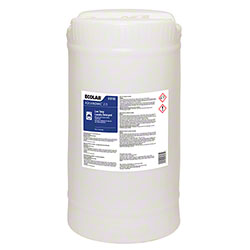 Ecolab® Aquanomic 2.0 Low Temp Laundry Detergent - 15 Gal.