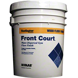 Ecolab® Front Court Finish - 5 Gal.